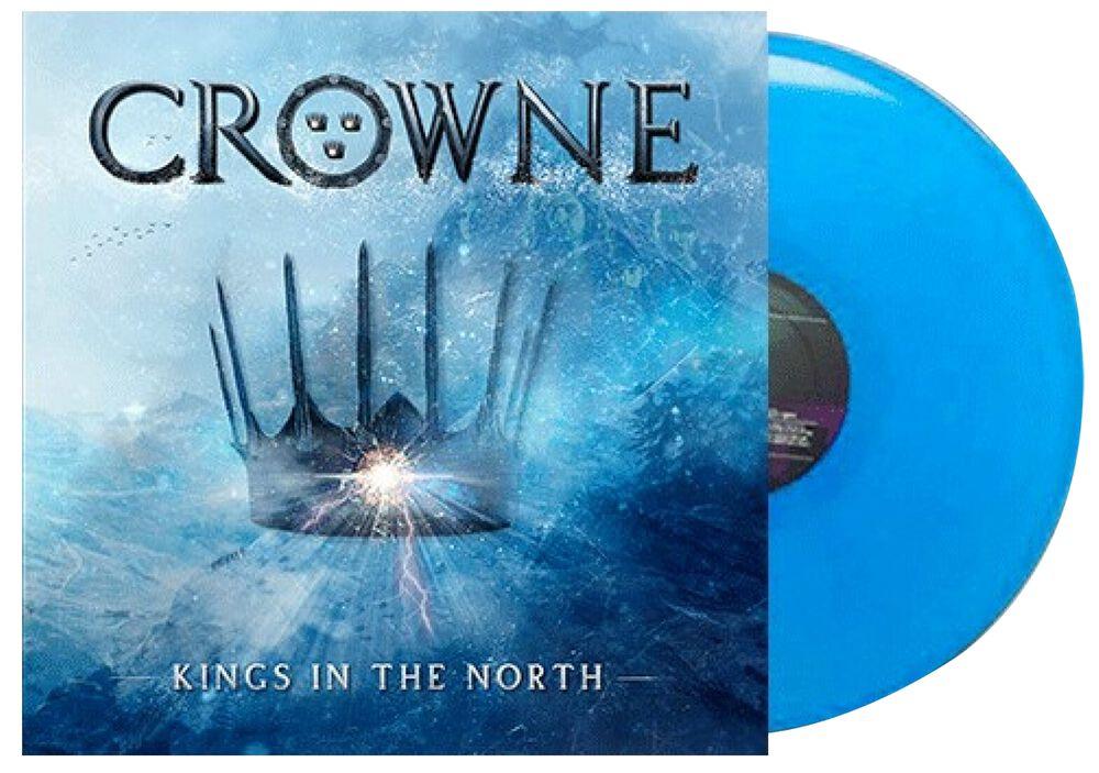 Crowne Kings in the north