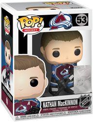 NHL  Colorado Avalanche - Nathan MacKinnon Vinylfiguur 53