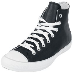 Chuck Taylor All Star Seasonal Leather Hi