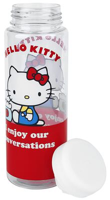 I enjoy our conversations