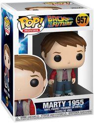 Marty 1955 Vinylfiguur 957