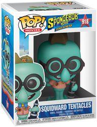 3 - Squidward Tentacles Vinylfiguur 918