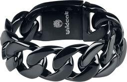 Black Braided Bracelet