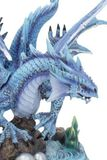 Adult Water Dragon (Anne Stokes)