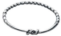 Asgard Small Viking Twist Bracelet