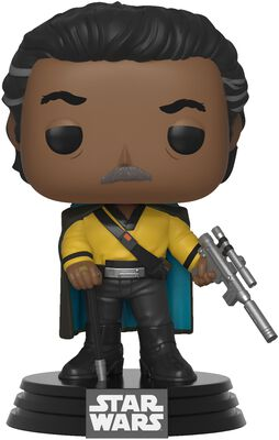 Episode 9 - The Rise of Skywalker - Lando Calrissian Vinylfiguur 313