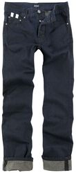 Jerry Lee Jeans