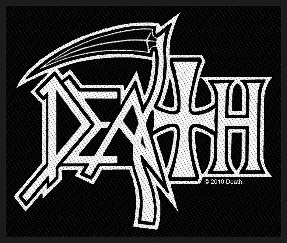Death Logo