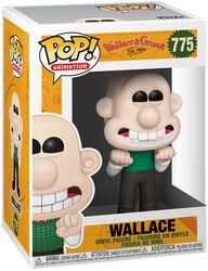 Wallace & Gromit Wallace Vinylfiguur 775