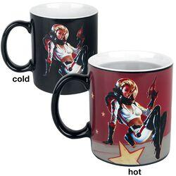 Nuka Cola - Heat Change Mug