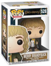 Merry Brandybuck Vinylfiguur 528
