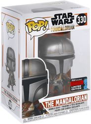 NYCC 2019 - The Mandalorian (Funko Shop Europe) Vinylfiguur 330