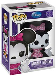 Minnie Mouse Vinylfiguur 23