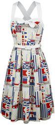 Lighthouse 50s Dress