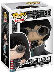 Joey Ramone Vinylfiguur 55