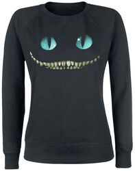 Cheshire Cat - Smile