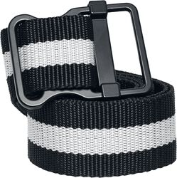 Easy Belt with Stripes