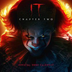 Chapter 2 - Muurkalender 2020