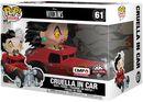 Cruella in Car POP Rides Vinylfiguur 61