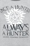 Once A Hunter Always A Hunter