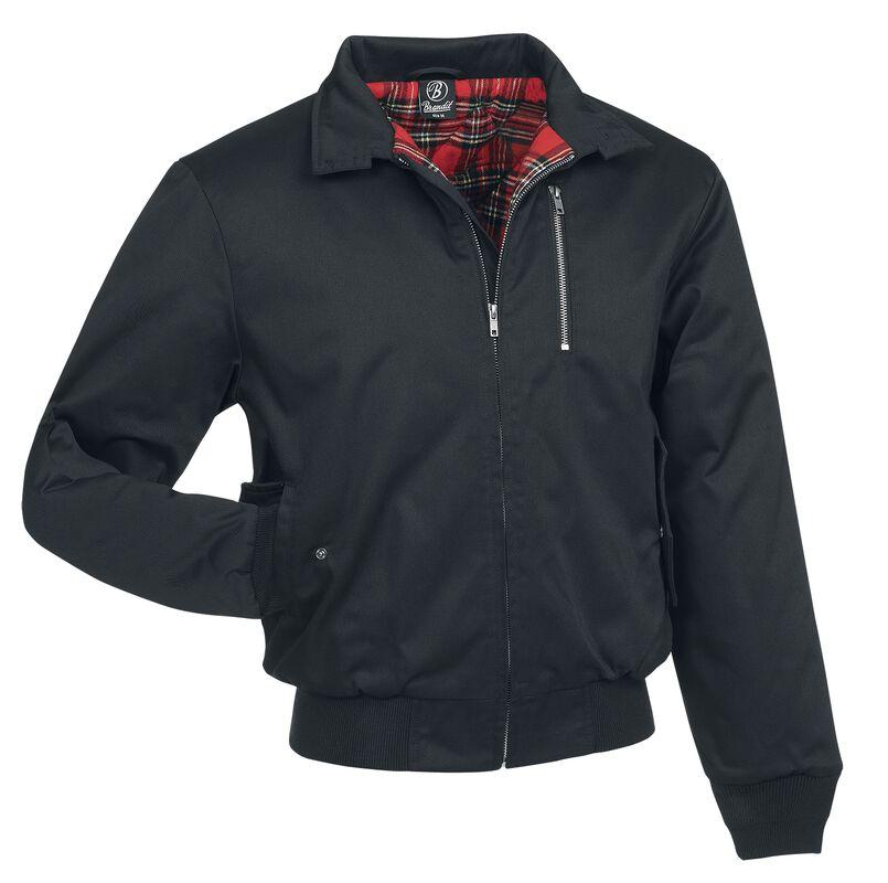 Lord Canterbury Winter Jacket