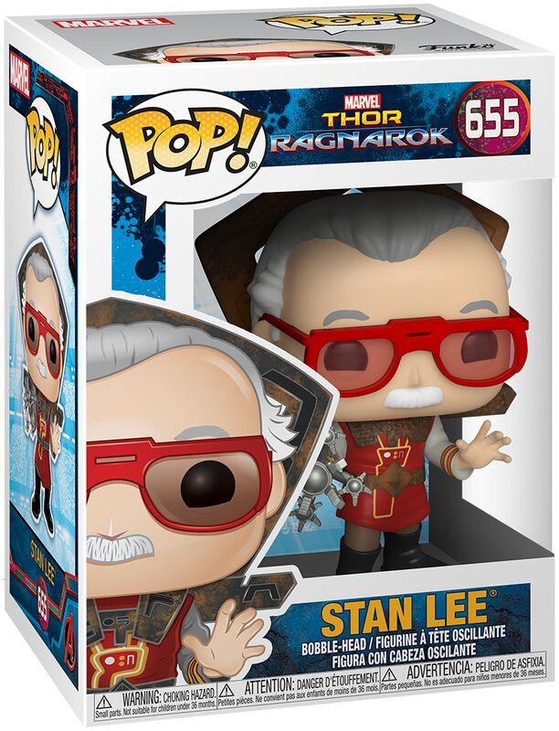 Stan Lee Vinylfiguur 655