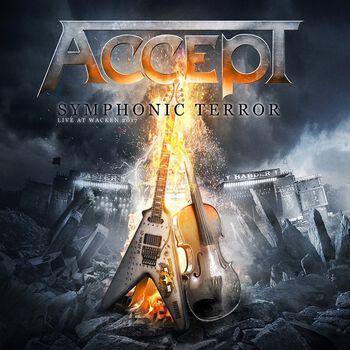 Symphonic terror - Live at Wacken 2017