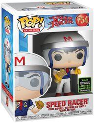 Speed Racer ECCC 2020 - Speed Racer with Trophy Vinylfiguur 754