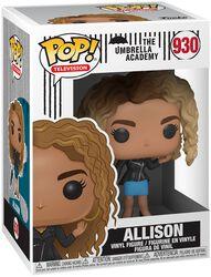 Allison Vinylfiguur 930
