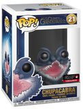 The Crimes of Grindelwald - Chupacabra Vinylfiguur 21