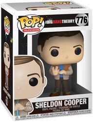 Sheldon Cooper Vinylfiguur 776