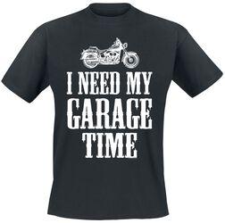 I Need My Garage Time