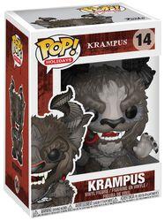 Krampus Krampus (kans op Chase) Vinylfiguur 14