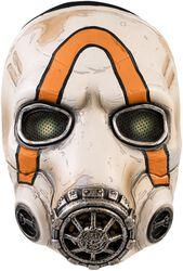 3 - Psycho Mask