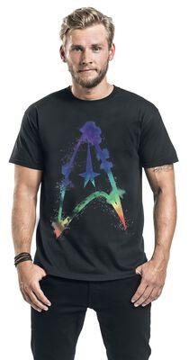 Star Trek Discovery Discovery Logo