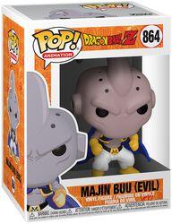 Z - Majin Buu (Evil) Vinylfiguur 864