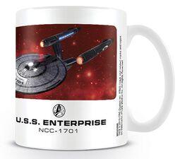 Star Trek Discovery Pike's Enterprise