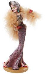 Cruella de Vil Couture de Force Figurine
