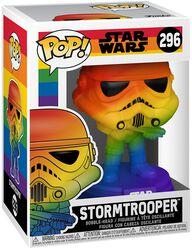 Pride 2020 - Stormtrooper (Rainbow) Vinylfiguu 296