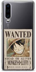 Wanted Luffy - Huawei
