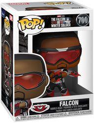 Falcon Vinylfiguur 700