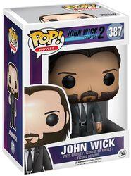 John Wick John Wick (kans op Chase) Vinylfiguur 387