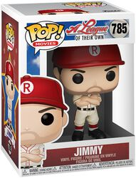 A League of Their Own Jimmy Vinylfiguur 785