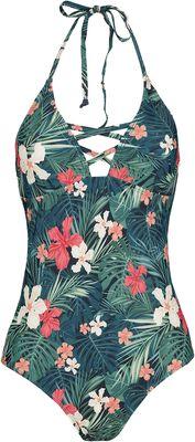 Flower Swimsuit