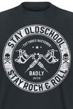 Stay Oldschool Stay Rock & Roll
