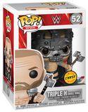 Triple H (Skull King) (kans op Chase) Vinylfiguur 52