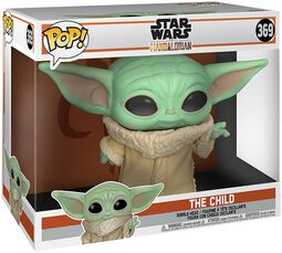 The Mandalorian - The Child (Baby Yoda) (Life Size) Vinylfiguur 369