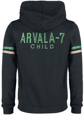 The Mandalorian - Arvala 7 Child