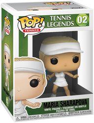 Maria Sharapova Vinylfiguur 02