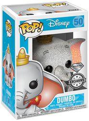 Dumbo (Diamond Collection) Vinylfiguur 50